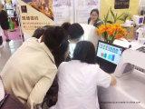 Máquina de la belleza del cuidado de piel del analizador del alcance de la piel