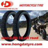 Motorrad-Reifen-Vorderseite-Reifen 3.00-18