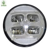 Del CREE LED dell'automobile alto Power60W LED faro dell'indicatore luminoso per il Wrangler della jeep