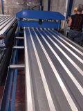 Stahldach-Blatt der Baumaterial-gewölbtes Dach-Fliese-Dx51d