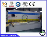 Máquina de corte hidráulica (QC12Y-16X4000)