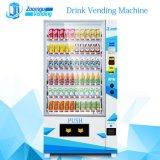 De grote Drank van de Capaciteit & Dranken & de Automatische Automaat van de Snack met het Systeem van het Beheer van het Achterste deel