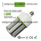 高い内腔は360度の照明、ULのcUL、PSEのセリウム、RoHSが付いている高いCRI LEDのトウモロコシライトE26ランプベース承認した