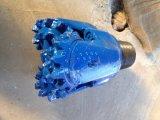 Rodamiento de rodillos de sellado de caucho de bits de dientes de acero, CID313 Bit de Rodillo de dientes de acero