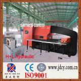 CNC гидравлический пресс для пробивания отверстий верхней опоры (SKCY31240)