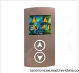 """4.3 """" het Ware LCD van de Lift van de Passagier van de Kleur TFT Scherm voor Otis"""