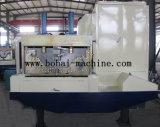 Bohai240 het Broodje dat van het Dak van de Boog Machine vormt