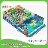 Оборудование спортивной площадки детей типа Канады коммерчески крытое