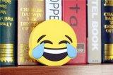 2600mAh Emojiの漫画の表現の電源のSiliocone力バンク
