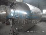 Однослойные Anitary бака перемешивания 5000L смесительный бак из нержавеющей стали (ACE-JBG-NQ06062)
