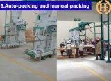 Máquina de embalagem para a farinha (25kg)