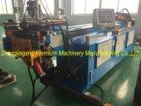 Dobladora del tubo automático de Plm-Dw50CNC para el diámetro 50m m del tubo