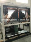 実験室の使用の屋上によって包まれるエアコン