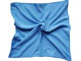 Microfiber die de Aangepaste Handdoek van het Merk/van de Grootte/Handdoek Microfiber schoonmaken
