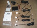 주차 자동 감지기 체계