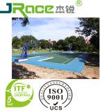 Plástico cancha de baloncesto cubierta de suelo de superficie Deportes