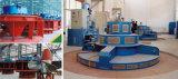 La turbina hidráulica de flujo axial