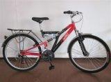 Двойная подвеска горный велосипед с 21 скорости (SH-SMTB021)