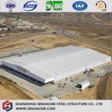 Canopy를 가진 Sinoacme Heavy Steel Structure Workshop