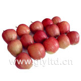 Rojo manzana Fuji en buena calidad