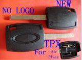 Coperture chiave del risponditore con la posizione del chip di Tpx per Ford Focus