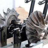 Jp Balancing Machine pour turbocompresseur turbines, compresseurs , roues, rotors , CE ( PHQ- 50 )