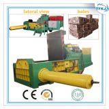 TF Y81t-2500 유압 구리 압박 기계 금속 조각 포장기