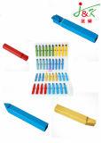 Trousses d'outils brasées par carbure avec des outils de norme ANSI /Turning/des morceaux outil de Carbid