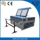 절단과 조각 금속을%s 이산화탄소 Laser 기계