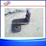 Taglio d'acciaio del plasma di CNC del tubo del quadrato del fascio del macchinario edile H e riga facente fronte di smussatura della marcatura