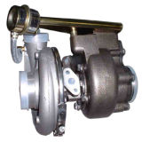 Turbocharger, parti