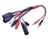 Draht-Gurt-Draht-Stecker-Kabel-Stecker