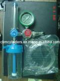 Regolatore medico dell'ossigeno per l'ossigenoterapia