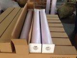 Superqualitätszahlungsfähiges anhaftendes Vinyl für Warpping Fahrzeug