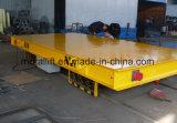 Fonctionne sur batterie chariot de transfert de cargaison Heavy Duty