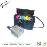 Os CISS 950/951/Contínuo do sistema de fornecimento de tinta para impressora HP Officejet Pro 8100/8600