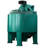 Alta consistencia Hydrapulper, máquina de la celulosa