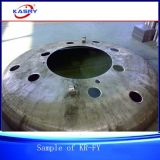Машина кислородной разделки кромки под сварку CNC Gantry