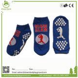 Peúga da ioga dos fabricantes de China, anti enxerto das peúgas para crianças