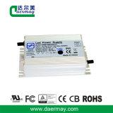 세륨에 의하여 증명된 LED 전력 공급 120W 2.7A는 IP65를 방수 처리한다