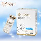 自然な有機性Hyaluronic本質Happy+のHyaluronic酸の血清の極度の保湿の血清