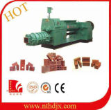 Qualitäts-Lehm-Ziegeleimaschine/Block maschinell bearbeiten (Jkb50/45-30)