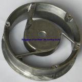 Parti di fusione sotto pressione della lega di alluminio per i ventilatori