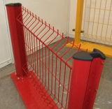 Malha de arame soldado Fence-Fencing Mesh