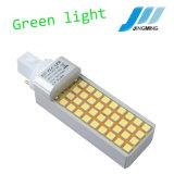 G24 PL luz de LED (JM-O02-8W)