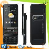 Teléfono móvil N87 de la TV