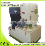 1T/H Flat Die presse à granulés, machine à granulés avec certificat CE (SKJ550)