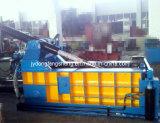 Y81T-135uma máquina de enfardamento de hidráulico de Metal