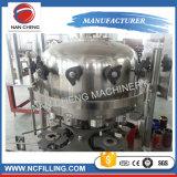 Fabricante automático de la máquina de rellenar de la poder de estaño