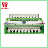 Die meiste beständige grosse Kapazität CCD-Reis-Farben-sortierende Maschine mit Fabrik-Preis